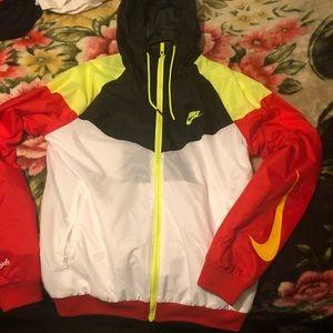 Dri-fit Nike
